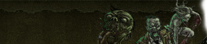 Banner 4 - Zombie Gang