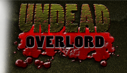Undead Overlord logo button